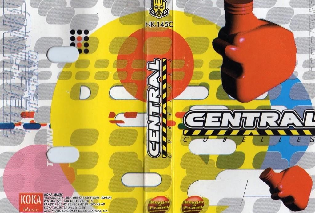 Central Cubelles-Manresa-Scorpia Central Del Sonido