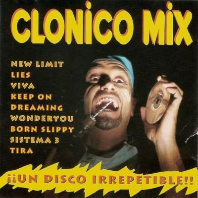 Clonico Mix