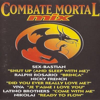 Combate Mortal Mix