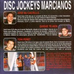 Crónicas Marcianas Mix 1997 Vale Music