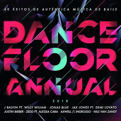 Dancefloor Annual 2018