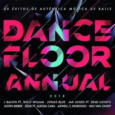 Dancefloor Annual 2018