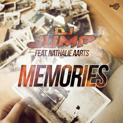 DJ Jump Feat. Nathalie Aarts – Memories