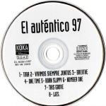 El Auténtico 97 Koka Music 1997