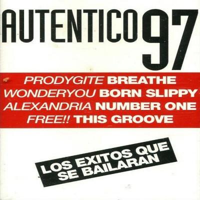 El Auténtico 97