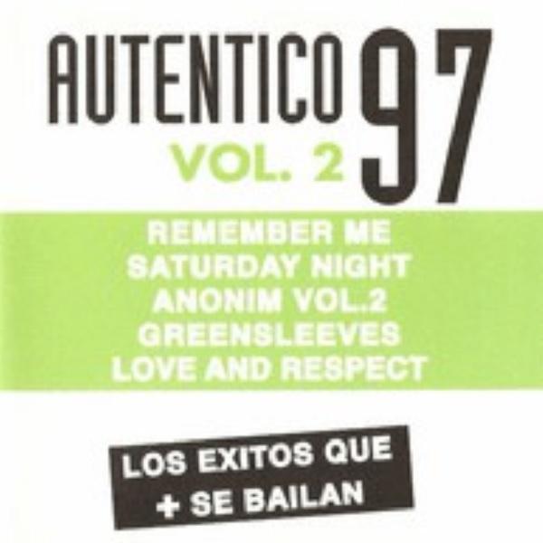 El Auténtico 97 Vol. 2