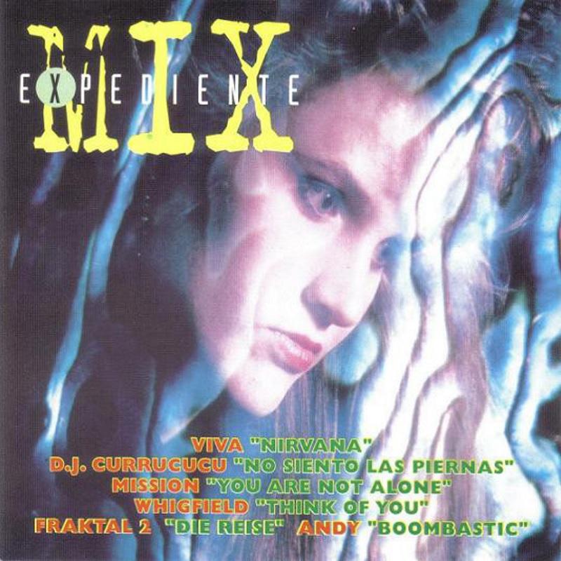 Expediente Mix
