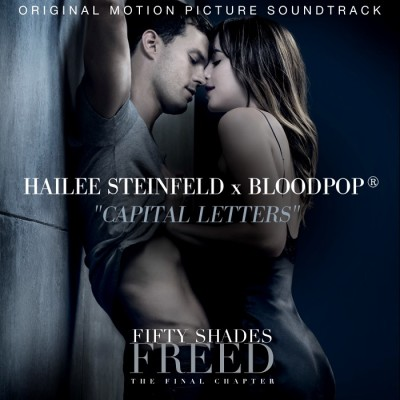 Hailee Steinfeld And Bloodpop – Capital Letters
