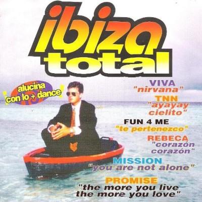 Ibiza Total