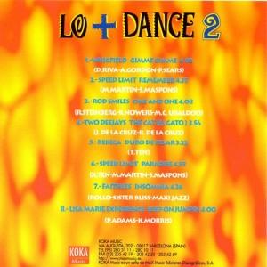 Lo + Dance 2 Koka Music 1997