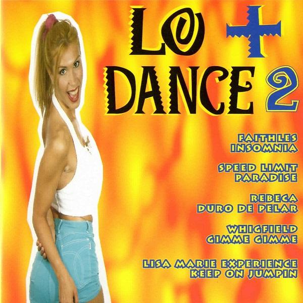 Lo + Dance 2