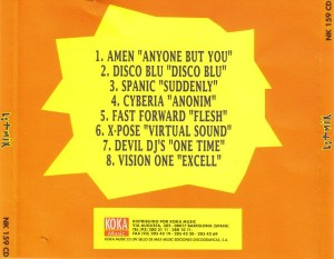 Lo + Mix 1997 Koka Music