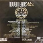 Noventeros Mix - MegaMix Dream Team Blanco Y Negro Toni Peret Quique Tejada José Mª Castells