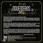 Noventeros Mix - MegaMix Dream Team Blanco Y Negro Toni Peret Quique Tejada José Mª Castells 2018