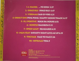 Roc 34 - Baila Sin Parar