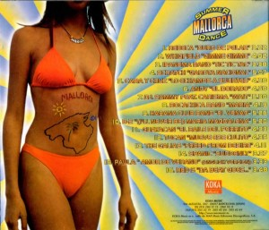 Summer Mallorca Dance 1997 Koka Music