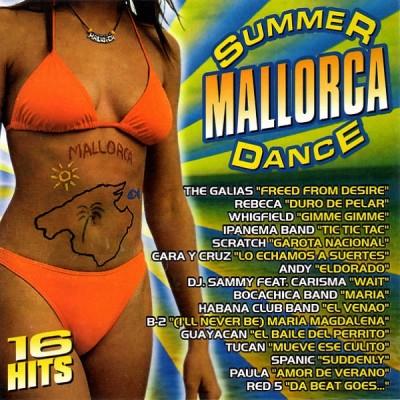 Summer Mallorca Dance