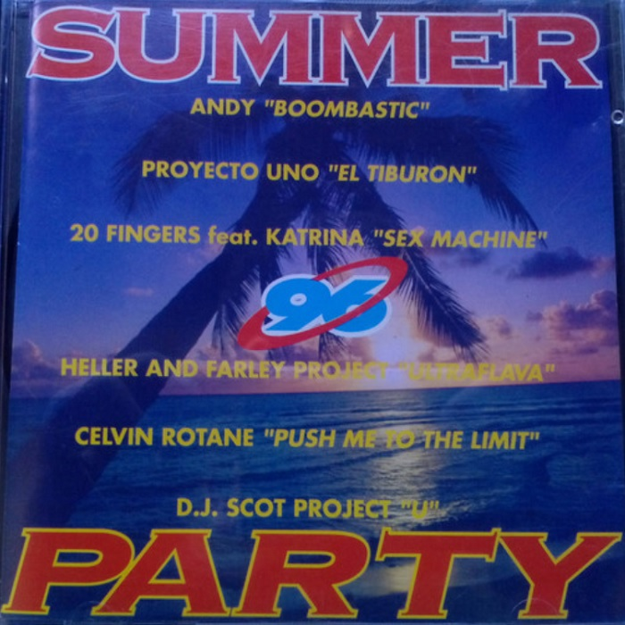Summer Party 96