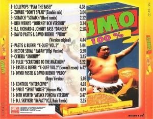Sumo 100% 1997 Koka Music