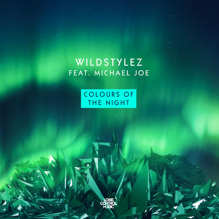 Wildstylez Feat. Michael Jo – Colours Of The Night