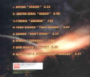 X-Plosion Total 1997 Koka Music