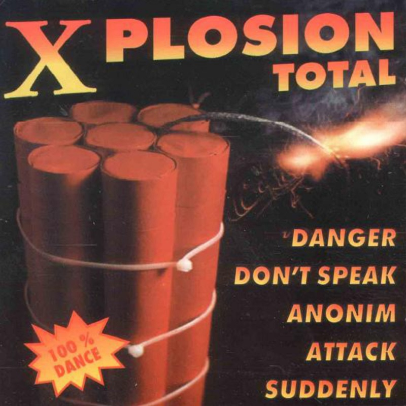 X-Plosion Total