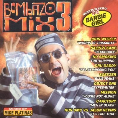 Bombazo Mix 3