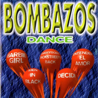 Bombazos Dance