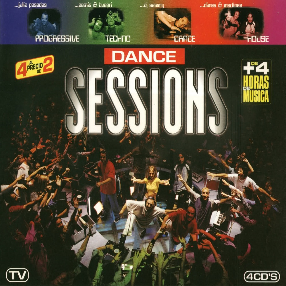 Dance Sessions