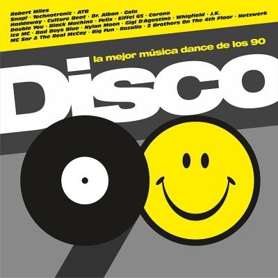 Disco 90 (2015)