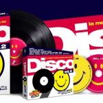 Disco 90 Vol. 2 2018 Blanco Y Negro Music DJ Tedu