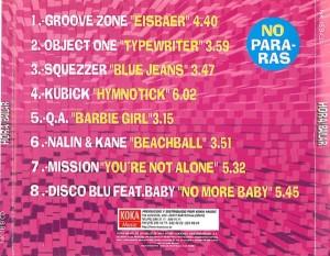Hora De Bailar 1998 Koka Music