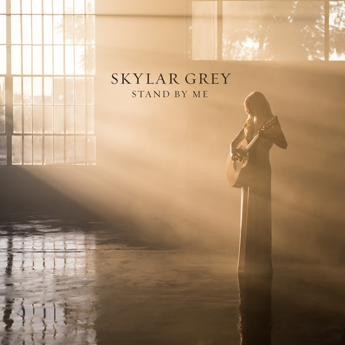 Skylar Grey – Stand By Me