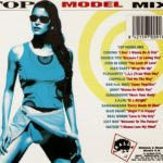 Top Model Mix 1996 Tralla Blanco Y Negro Music