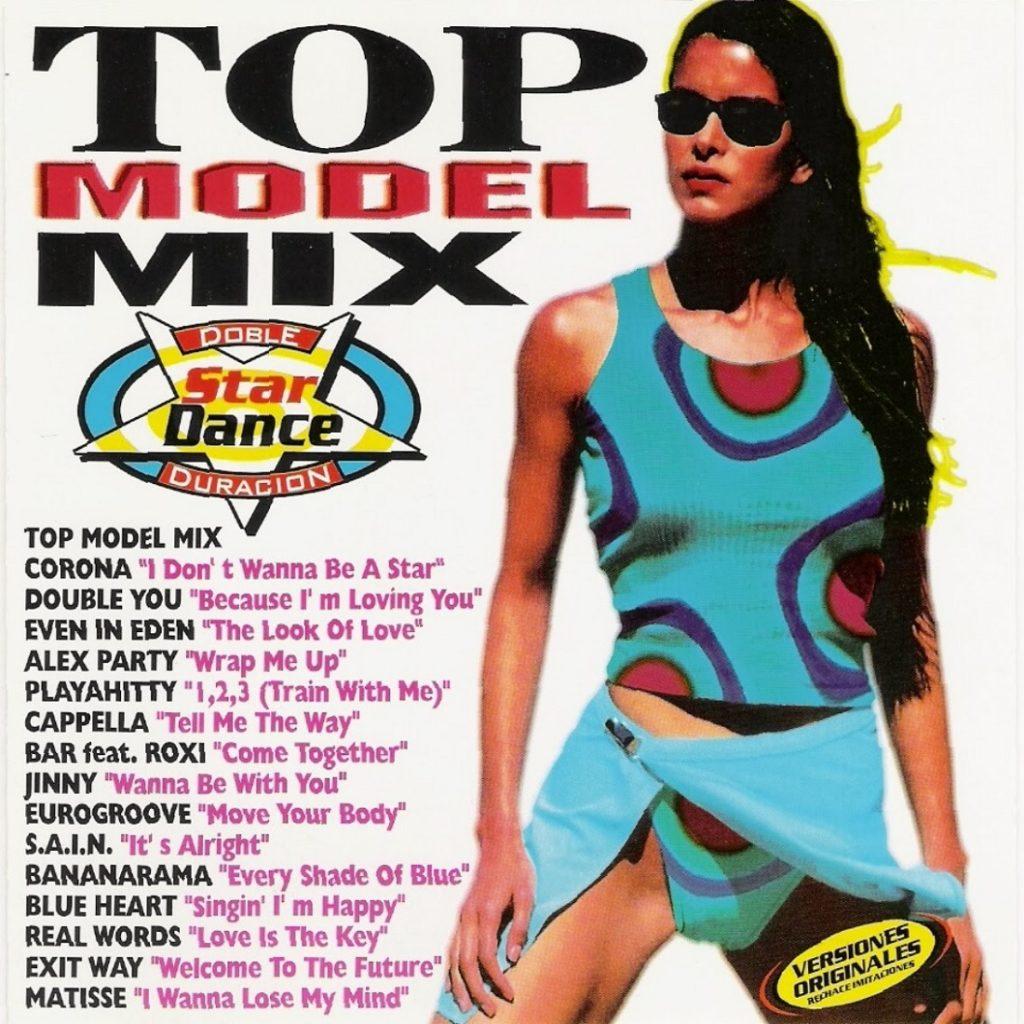 Top Model Mix