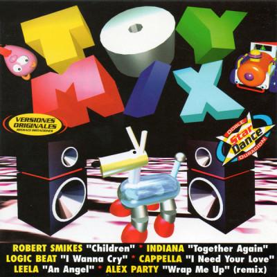 Toy Mix