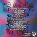 Tralla Mix 2 1996 Tralla Blanco Y Negro