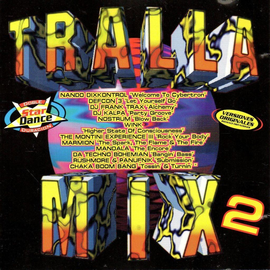 Tralla Mix 2