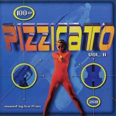 100% Pizzicato Vol. 2
