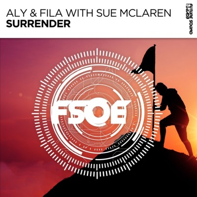 Aly And Fila With Sue McLaren – Surrender