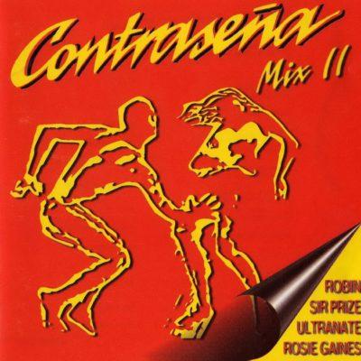 Contraseña Mix II