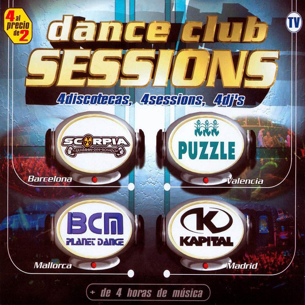 Dance Club Sessions