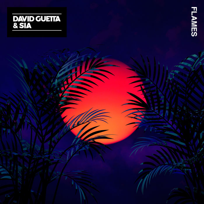David Guetta And Sia – Flames