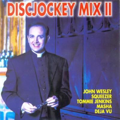 Discjockey-Mix II