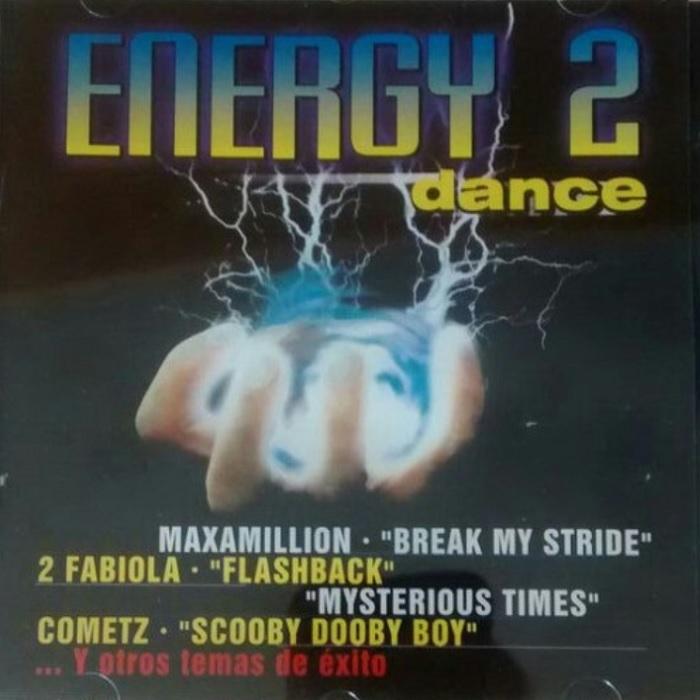 Energy Dance 2