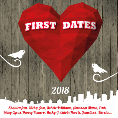 First Dates 2018