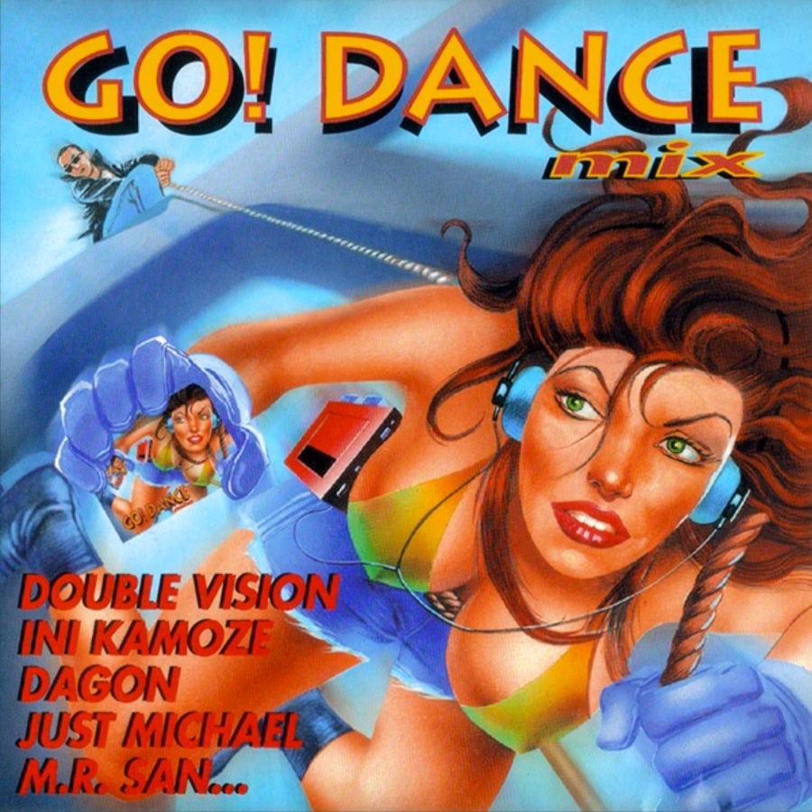 Go! Dance Mix
