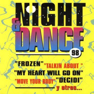 Night & Dance 98