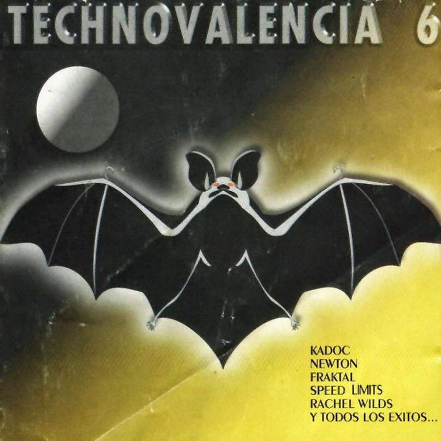 Techno Valencia 6