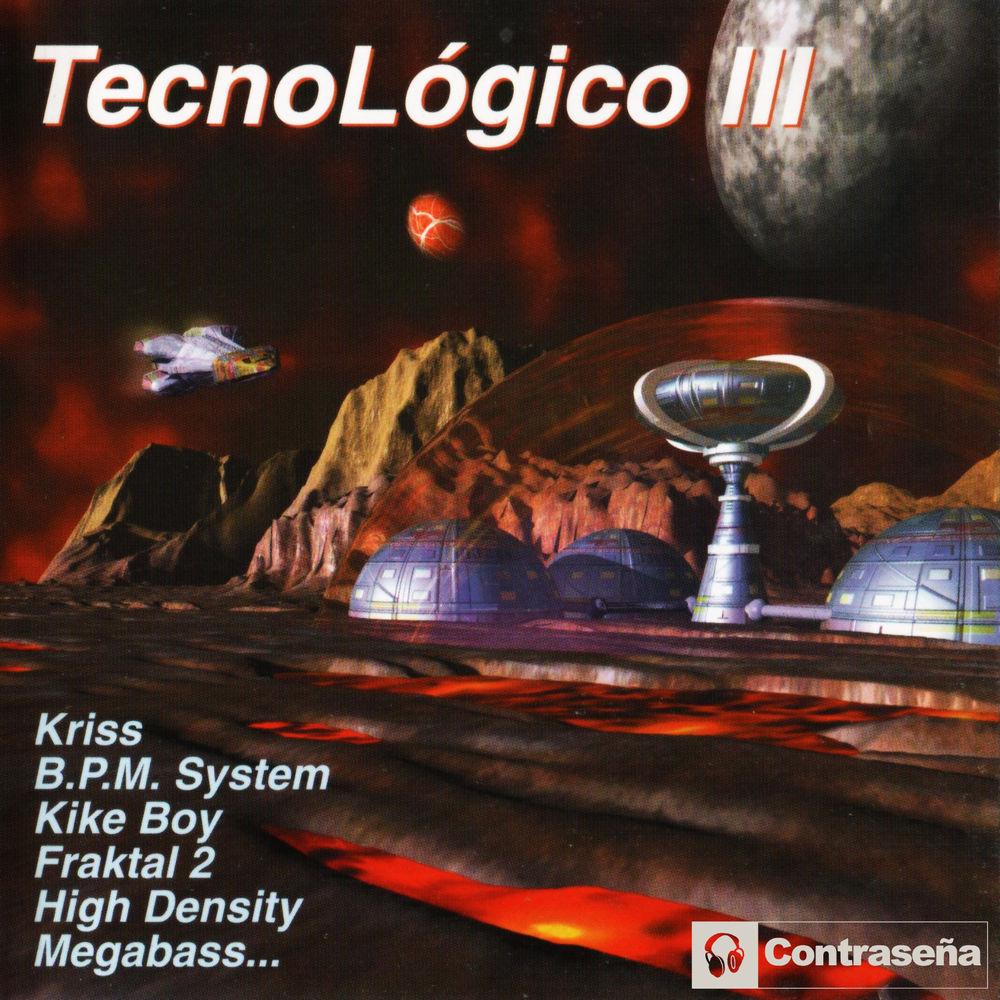 Tecnológico Vol. 3